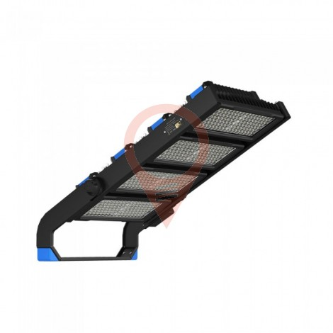 1000W LED Floodlight SAMSUNG CHIP Meanwell Driver 60'D 4000K