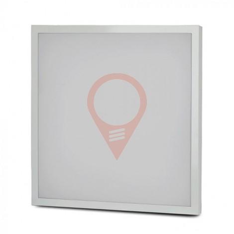 LED Panel 25W 600 x 600mm Recessed/Surface 160 lm/Watt 4000K