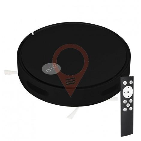 Vacuum Cleaner Remote Control Black