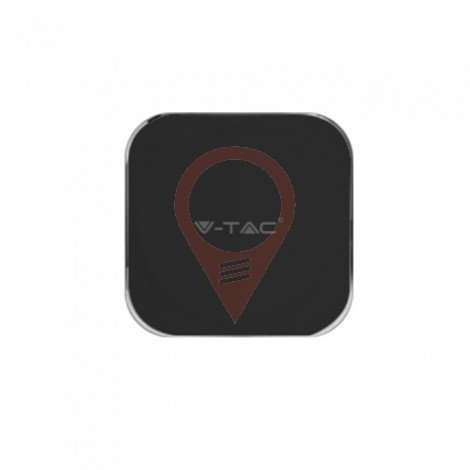 10W Wireless Charger for Smart Phones Black
