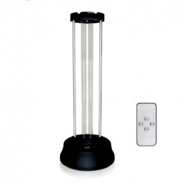 38W UVC Lamp Sensor Controller