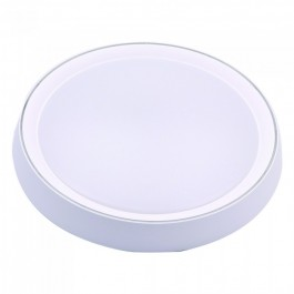 65W LED Dome Light Remote Control CCT Changeable Φ500