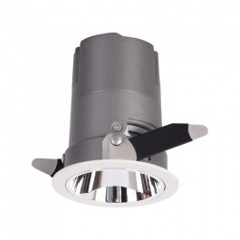 6W LED COB Hotel Downlight CRI>95 3000K