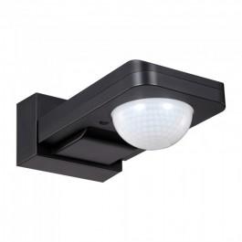 Infrared Motion Sensor Black 360° 1000W Adjustable