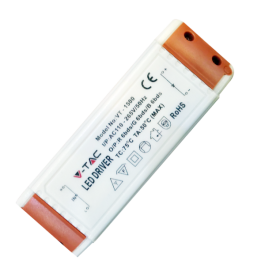 15W NON-Dimmable Driver