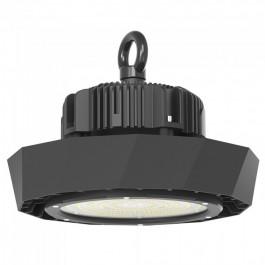 LED Highbay SAMSUNG CHIP - 100W  Black Body 160LM/W 6000K