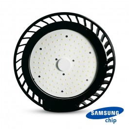 LED Highbay SAMSUNG Chip 100W Black Body 120lm/W 4000K