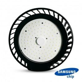 LED Highbay SAMSUNG Chip 100W Black Body 120lm/W 6400K