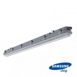 LED Waterproof Fitting M-SERIES 600mm 18W 6400K 120LM/W