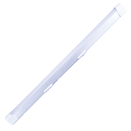 20W T8 Fitting with LED Tube - Warm White, 1 200 mm