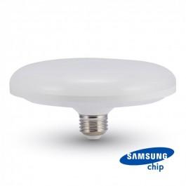 LED Bulb - SAMSUNG CHIP 36W E27 UFO F250 6400K
