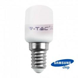 LED Bulb SAMSUNG CHIP - ST26 2W Plastic 3000K