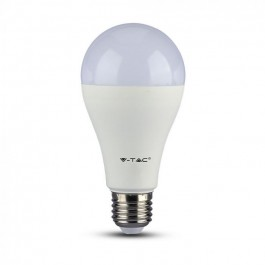 LED Bulb SAMSUNG Chip 9W E27 Emergency 4000K 3 hrs Battery