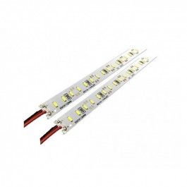 LED Bar 18W 12V SMD4014 1M White 2pcs/Pack