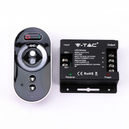 LED Dimmer Touch Remote Controller