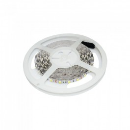 LED Strip SMD5050 - 60 LEDs 24V RGB IP20 10m.