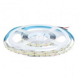 LED Strip SMD2835 238 LEDs High Lumen 24V IP20 3000K