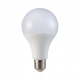 LED Bulb - 20W E27 A80 Plastic 3000K