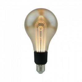 LED Bulb - 5W E27 G100 Vintage SMD 2700K