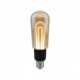 LED Bulb - 5W E27 T60 Vintage SMD 2700K