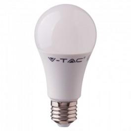 LED Bulb - 9W E27 A60 RA80 Microwave Sensor 6400K