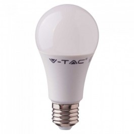 LED Bulb - 11W E27 A60 RA80 Microwave Sensor 6400K