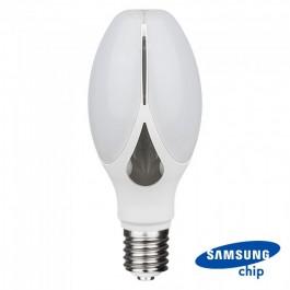 LED Bulb - SAMSUNG CHIP 36W E27 Olive Lamp White
