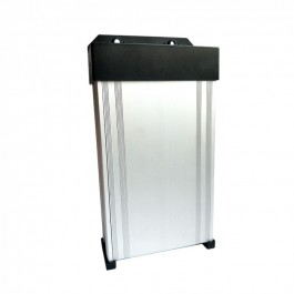 LED Power Supply - 400W 12V 33A Metal Rainproof
