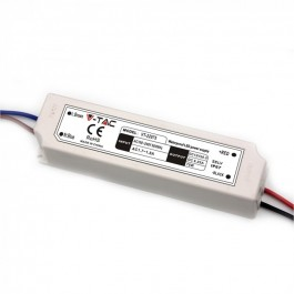 LED Power Supply EMC - 75W 12V 5A Plastic IP67