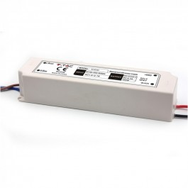 LED Power Supply EMC - 100W 12V 8A Plastic IP67