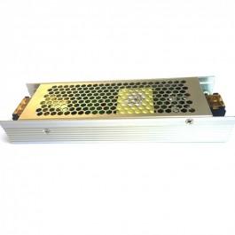 LED Power Supply - 150W 12V 12.5A Metal Slim
