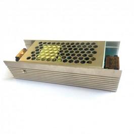 LED Power Supply - 250W 12V 20A Metal