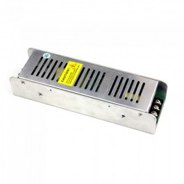 LED Power Supply - 150W Dimmable 12V 12.5A IP20