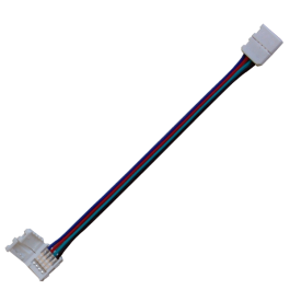 Flexible Connector - LED Strip 5050 RGB