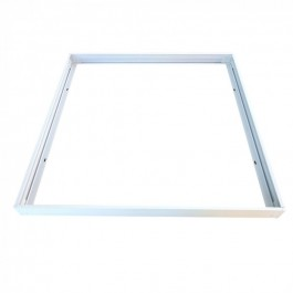 Case for External Mounting for 595 x 595 mm LED Panel
