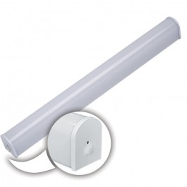 10W LED Mirror Lamp White Natural White Color IP44