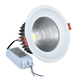 36W LED Downlight CREE  Chip Warm White