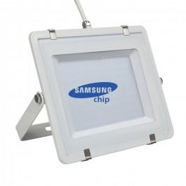300W LED Floodlight SMD SAMSUNG CHIP White Body Natural White