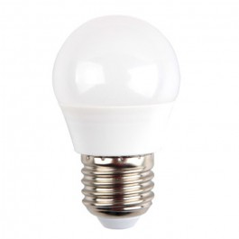 LED Bulb - 5.5W E27 G45 Warm White