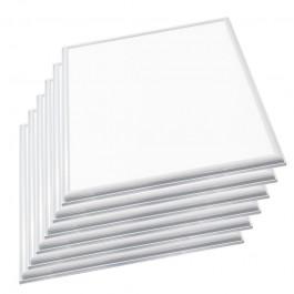 LED Panel 45W 600 x 600 mm Natural White incl Driver 6PCS/SET