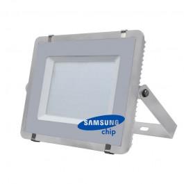 150W LED Floodlight SMD SAMSUNG CHIP Grey Body 3000K
