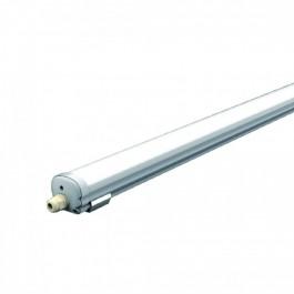 LED Waterproof Lamp G-SERIES 1500 mm 48W White