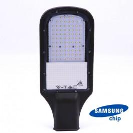 LED Street Light SAMSUNG Chip 3 Years Warranty - 50W 4000K
