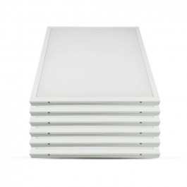 40W LED Surface/Recessed Panel 6500K