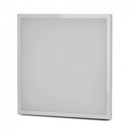 LED Panel 25W 600 x 600mm Recessed/Surface 160 lm/Watt 6400K