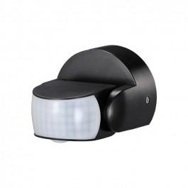Infrared Motion Sensor Black Body