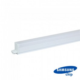 16W LED Batten Fitting SAMSUNG CHIP T5 120cm 6400K