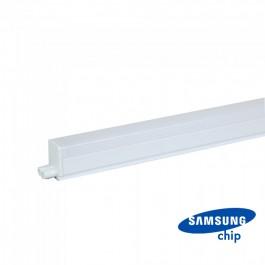 4W LED Batten Fitting SAMSUNG CHIP T5 30cm 3000K