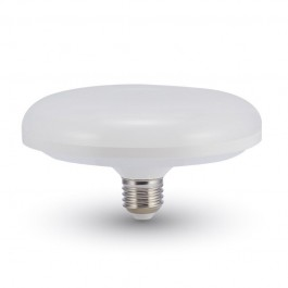 LED Bulb 16W E27 UFO F200 3000K