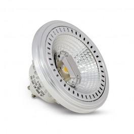 LED Spotlight - AR111 GU10 40° 12W 12V Natural White Dimmable